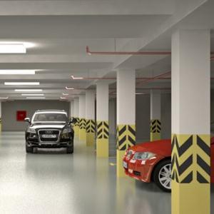 Автостоянки, паркинги Выползово