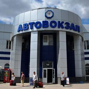 Автовокзалы Выползово