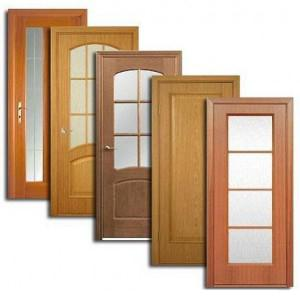 Двери, дверные блоки Выползово