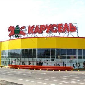 Гипермаркеты Выползово