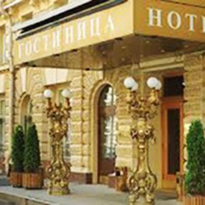 Гостиницы Выползово