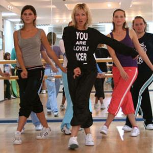 Школы танцев Выползово