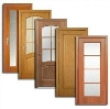 Двери, дверные блоки в Выползово