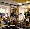 Музыкальные магазины в Выползово