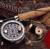 Охотничьи и рыболовные магазины в Выползово