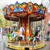 Парки культуры и отдыха в Выползово