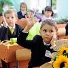 Школы в Выползово