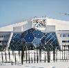 Спортивные комплексы в Выползово