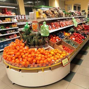 Супермаркеты Выползово