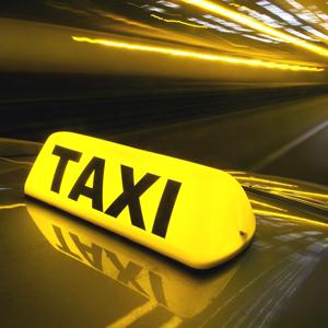Такси Выползово